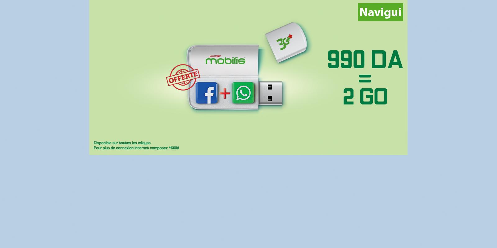 cv en ligne mobilis